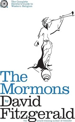 Book Cover: The Mormons