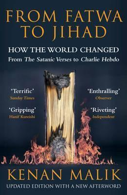 Book Cover: From Fatwa to Jihad
