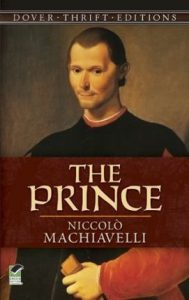 Book Cover: The Prince