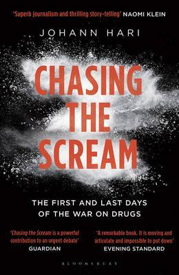 Book Cover: Chasing The Scream