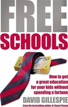 Book Cover: Free Schools